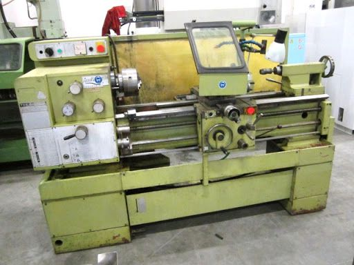 TOS Engine Lathe Variable Suil-40A