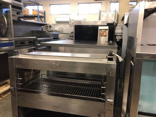 Quest QCMSA36 CHEESE MELTER