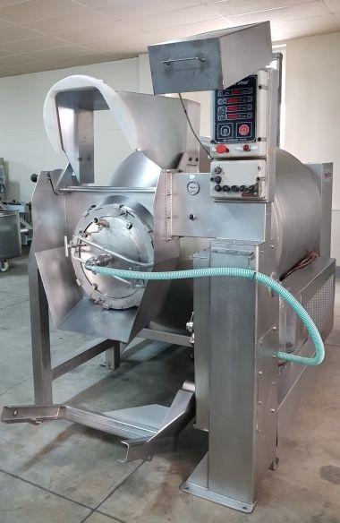 Inject Star MAGNUM 2600, Vacuum Tumbler