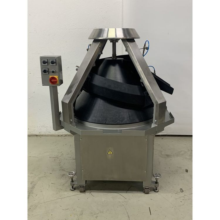 WP CR 59 Conical Rounder
