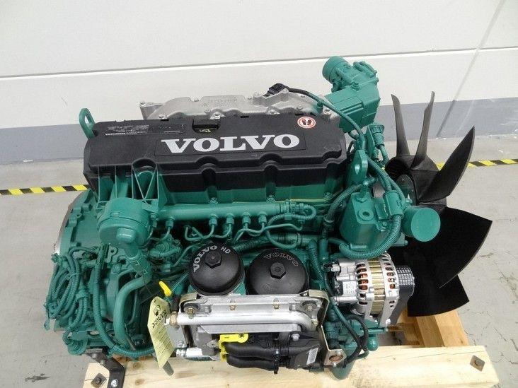 Volvo TAD561 VE