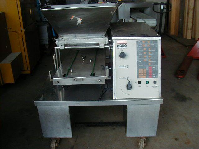 Mono FG072E Electronic Depositor