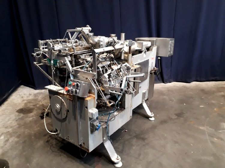 Other P12 Butter/Margarine filling machines