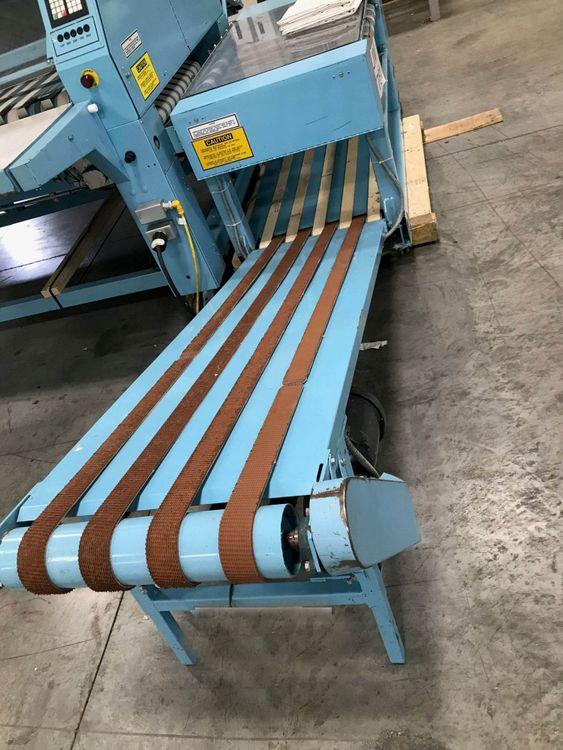 Braun LPS1 Large Piece Stacker