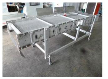 Dynacon 3 Conveyor