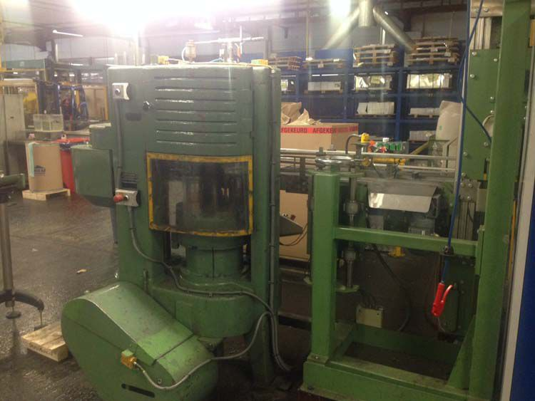 Others Canbody Manufacturing Line