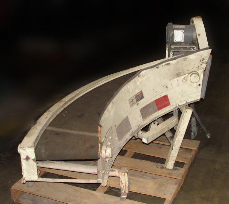 Portec AA2214 Belt Conveyor
