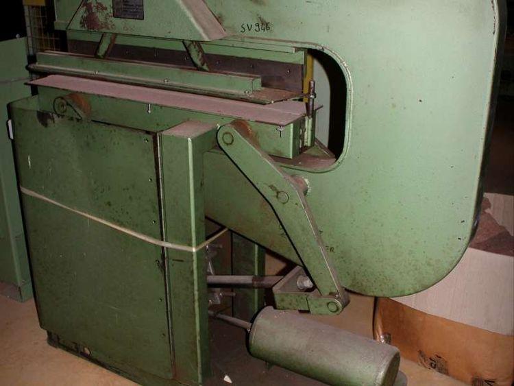 Cross-ply cutter