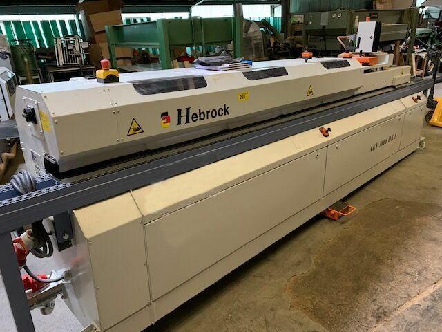 Hebrock AKV 3006 DK-F