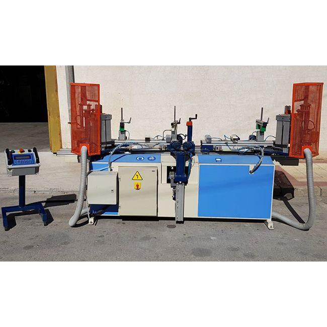 Comeva FTAC-4 Cutting Machine