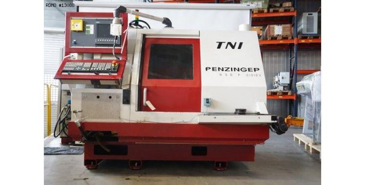 Benzinger Siemens 840D 8000 rpm TNI-B8 Year: 26