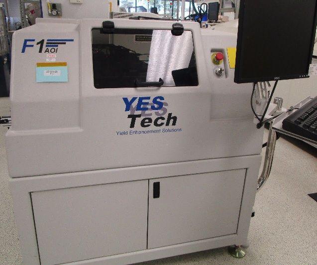 YESTech