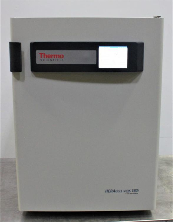 Thermo Scientific Heracell VIOS 160i Tri-Gas CO2 Incubator