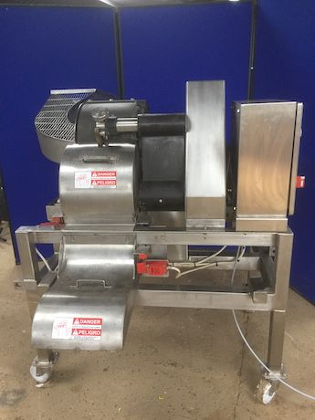 Urschel GRL SLICING & DICING / CHIPPING