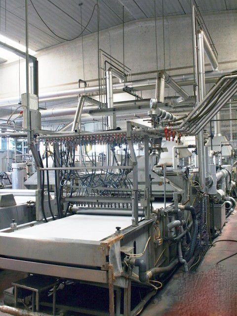 Others Poker 1 mt/6C Polychromatic printing plant