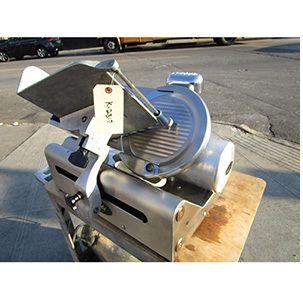 Globe 500L Meat Slicer
