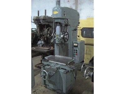 Moore #3 1960  2500 rpm