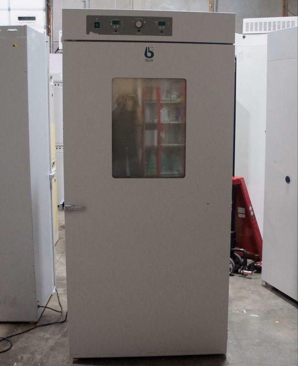 Bellco BG-927, Forced-Air CO2 Reach-In Incubator