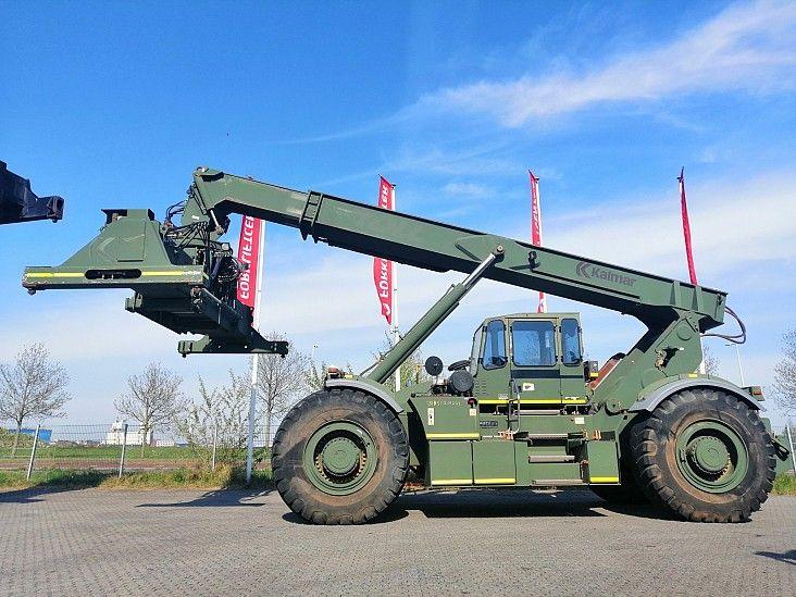Kalmar RT240 24040 kg