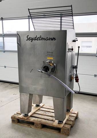 Seydelmann AD 114 automatic grinder
