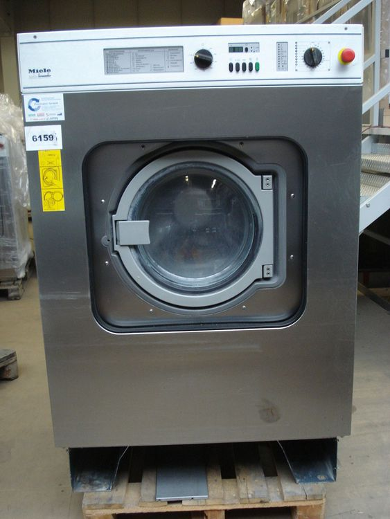 Miele WS 5190 TR D Washing extractor