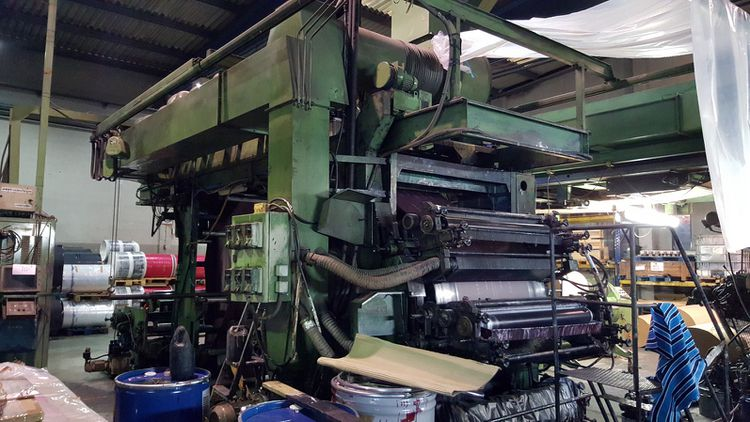 Bielloni C.I. FLEXO PRINT 6 1200 mm