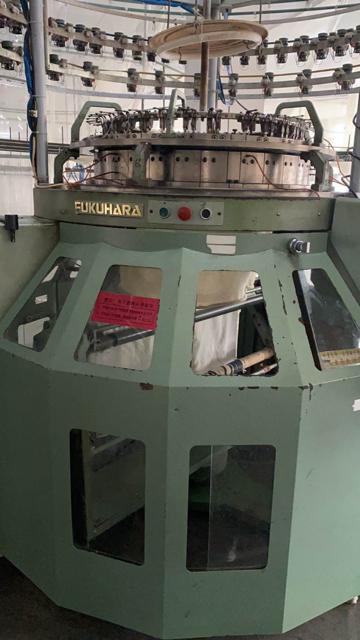 6 Fukuhara VX-DF3