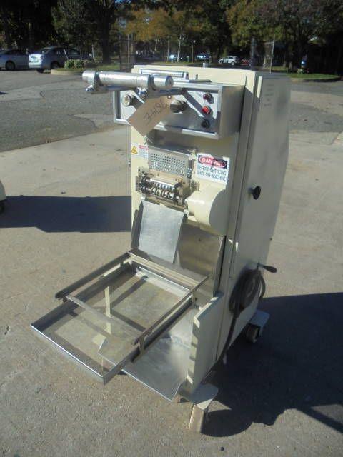 Toresani MR135 Filled Pasta Machine