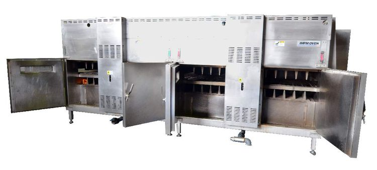Other IMPM-50PS impingement oven