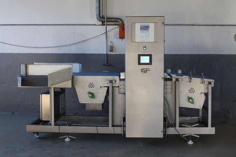 Other WeighStation CHECKWEIGHER