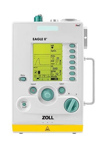 Zoll Eagle II