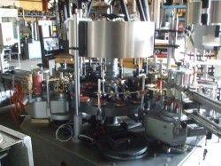 Kosme Kosme Extra Fix 12 T Labelling machine