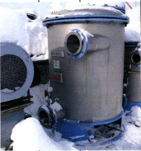 Lamort 0,25 mm SPM-800 Pressure Screen