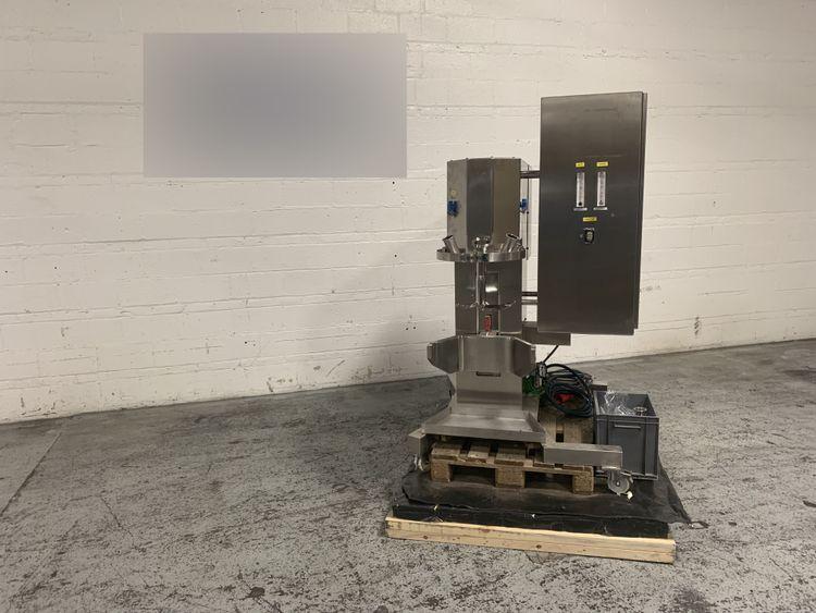 Collette Gral 25 High Shear Mixers / Granulators