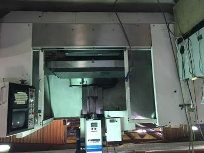 Fadal VMC-6030HT 3 Axis