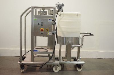 Thermo Scientific HyClone BioProcess Container System