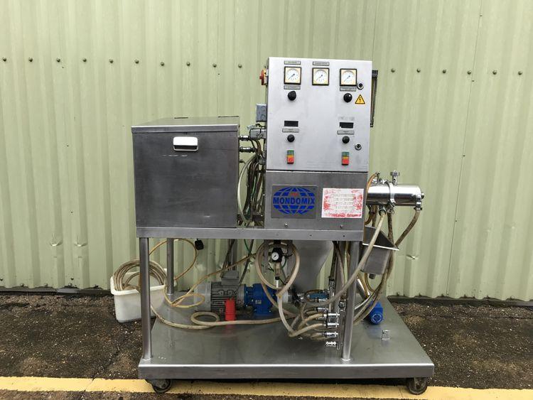 Mondomix A-05 Lab size mixer aerator