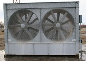 Imeco EFC-P-ML-270 Cooling Tower EFC-P-ML-270 Cooling Tower