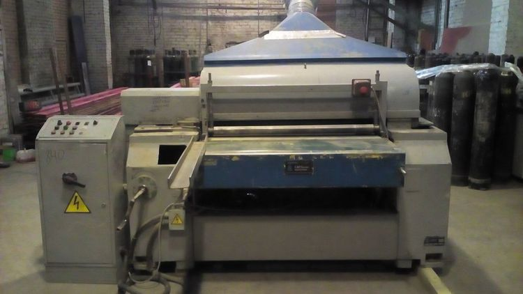 Cattelan Multi-sawing machine for plate materials