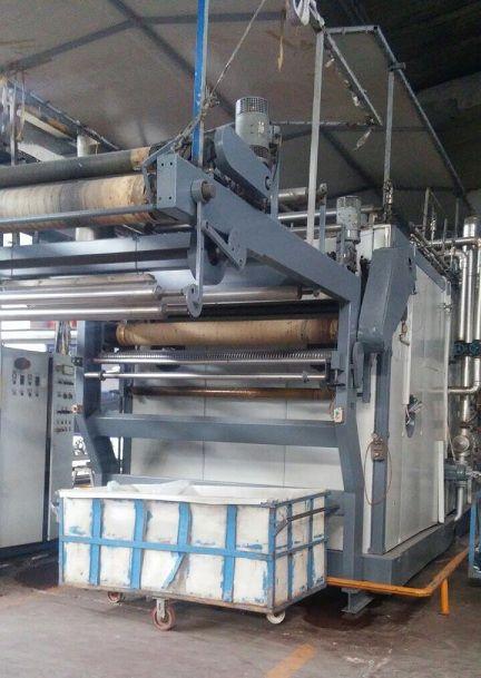 Arioli Steamer 185 Cm 220 Cm