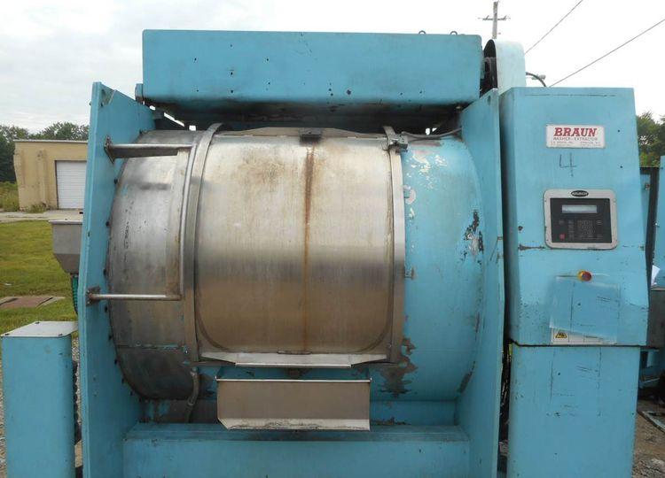 Braun 600NMTDP-3 Washer