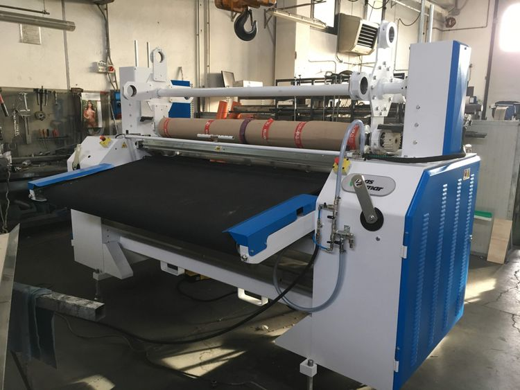 Dascomar Roller coating