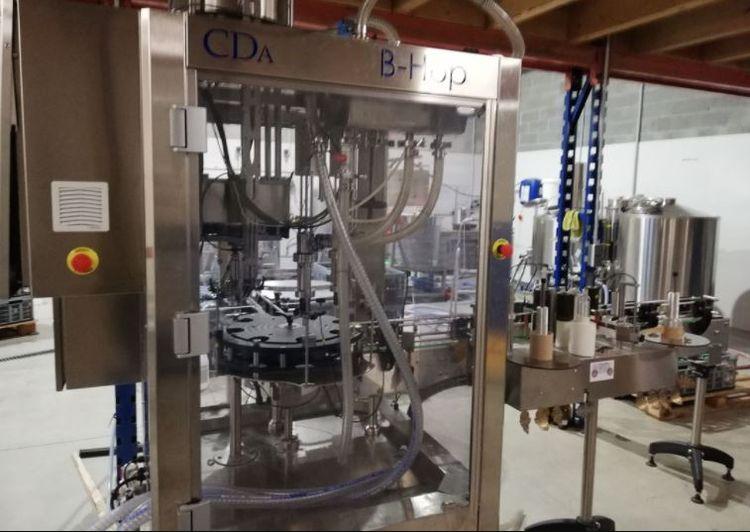 Brewery Equipment (Beer)
