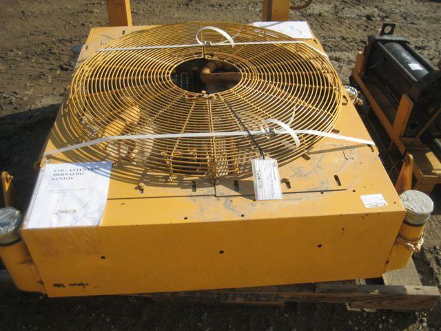 Caterpillar Caterpillar (C10) Radiator