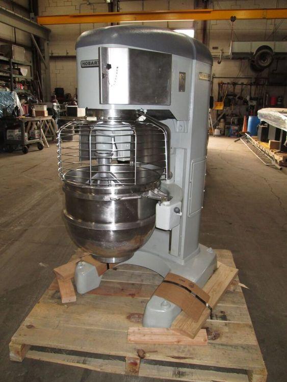 Hobart HL800-1STD Planetary Mixer