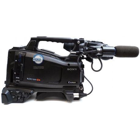 Sony PMW-350L