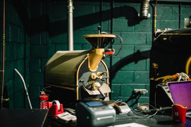 Probat Probatino 1 Coffee Roasters