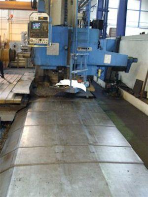 Graffenstaden 180 / 7500 180 mm 900 rpm