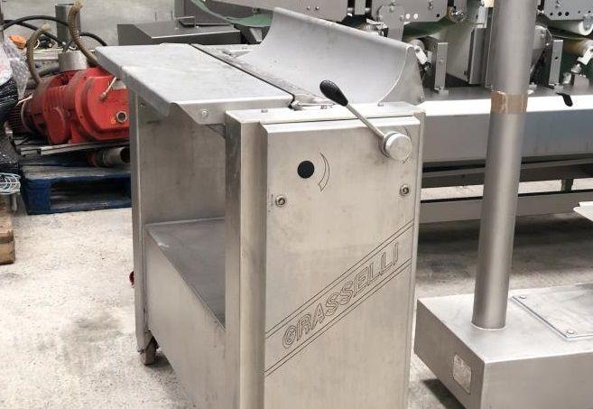 Grasselli MS-800P Derinder