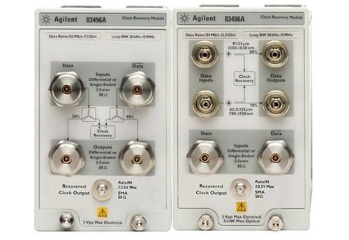 Agilent 83496A Test Equipment